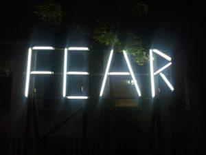 Fear Lights